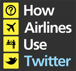 Twitter Marketing Case Studies from Top Airlines