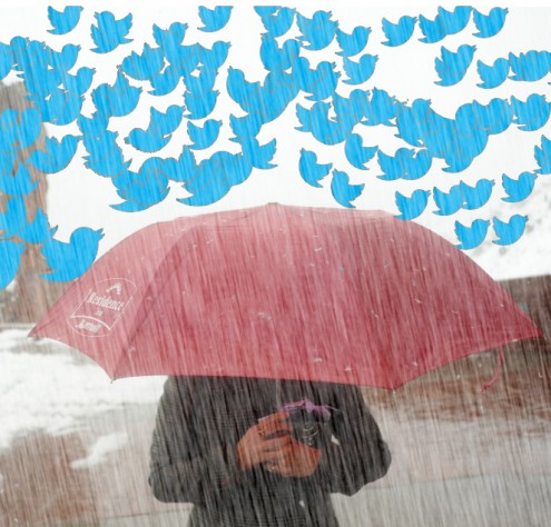 Brands can use Twitter for Press Releases and Blog Posts